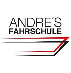 Andrés Fahrschule - Logo